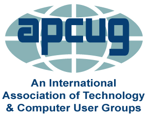 APCUG Logo